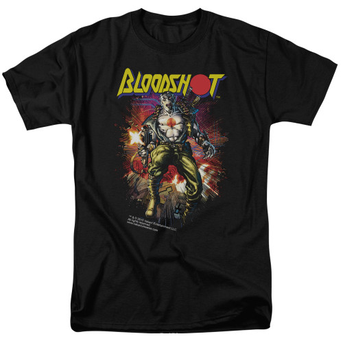 Image for Bloodshot T-Shirt - Vintage Bloodshot
