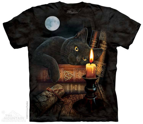 Image for The Mountain T-Shirt - the Witching Hour
