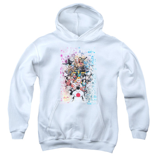 Image for Valiant Youth Hoodie - Everybody's Here