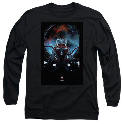 Image for Divinity Long Sleeve Shirt - Cover