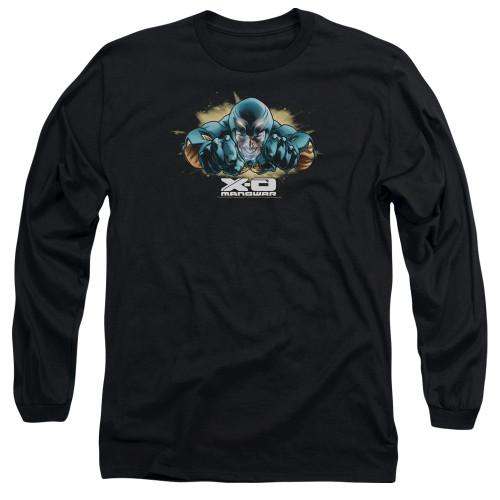 Image for X-O Manowar Long Sleeve Shirt - Fly
