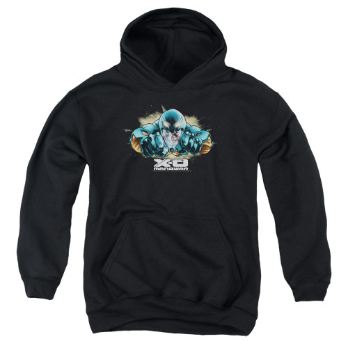 Image for X-O Manowar Youth Hoodie - Fly