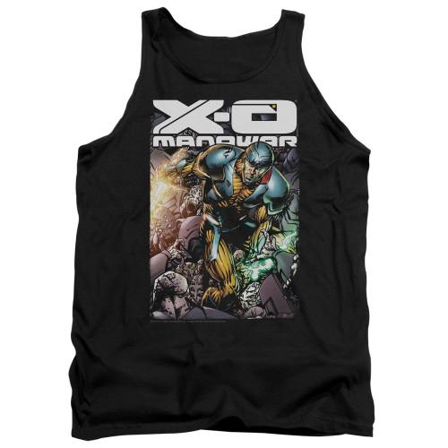 Image for X-O Manowar Tank Top - Pit