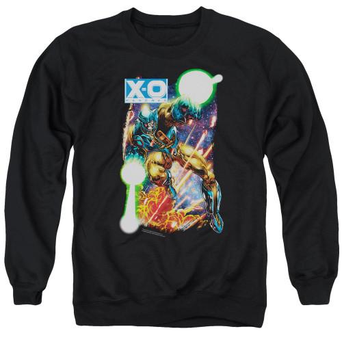 Image for X-O Manowar Crewneck - Vintage XO