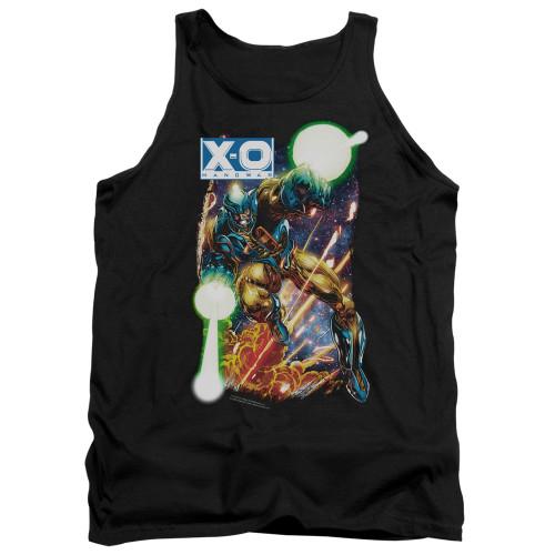 Image for X-O Manowar Tank Top - Vintage XO