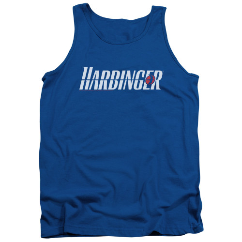 Image for Harbinger Tank Top - Logo