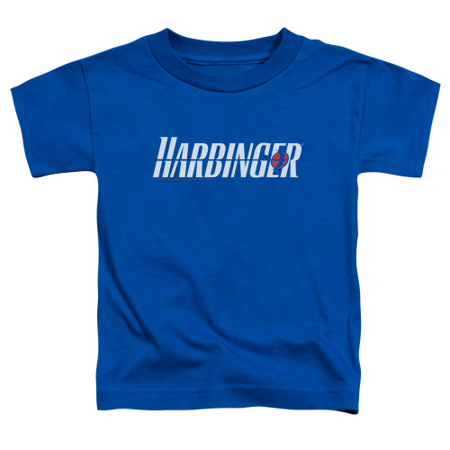 Image for Harbinger Toddler T-Shirt - Logo