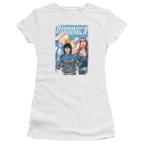 Image for Harbinger Girls T-Shirt - Gals