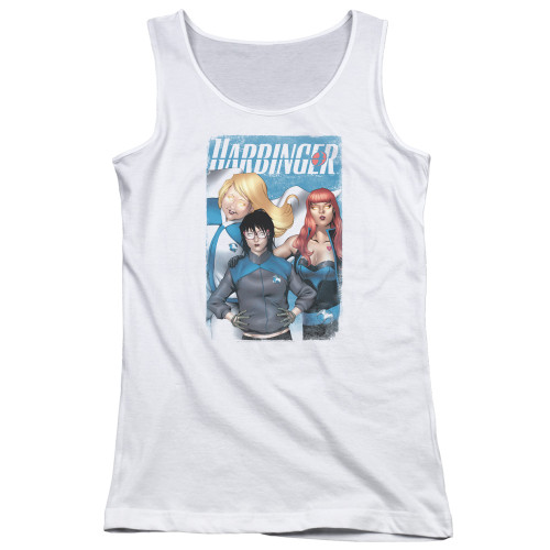 Image for Harbinger Girls Tank Top - Gals