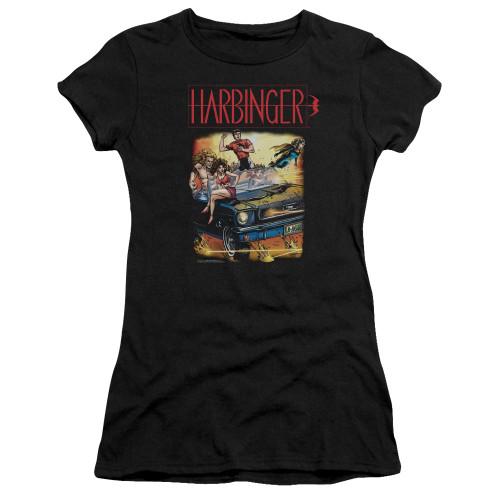 Image for Harbinger Girls T-Shirt - Vintage