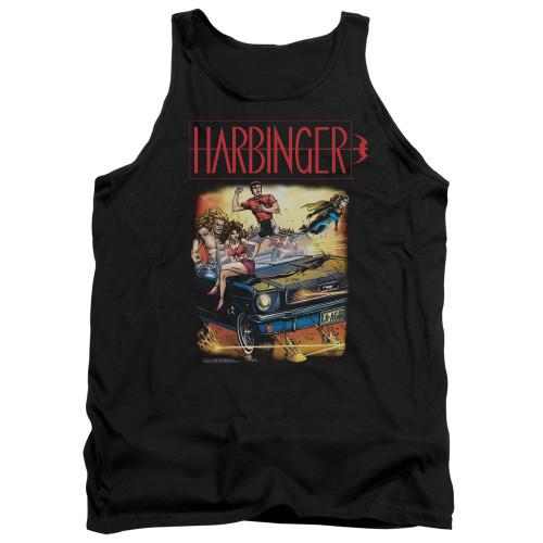 Image for Harbinger Tank Top - Vintage