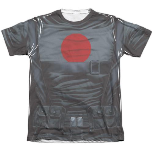 Image detail for Bloodshot Sublimated T-Shirt - Costume