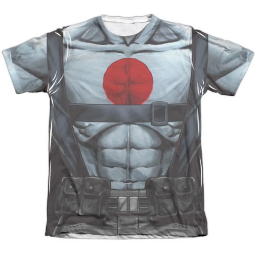 Image detail for Bloodshot Sublimated T-Shirt - Shirtless Straps