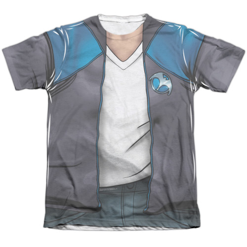 Image detail for Harbinger Sublimated T-Shirt - String Uniform