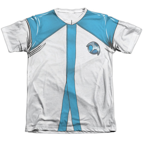 Image detail for Harbinger Sublimated T-Shirt - Zephyr Uniform