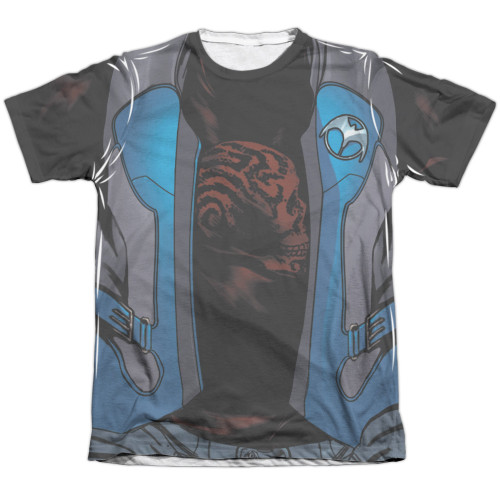 Image detail for Harbinger Sublimated T-Shirt - Torque Uniform