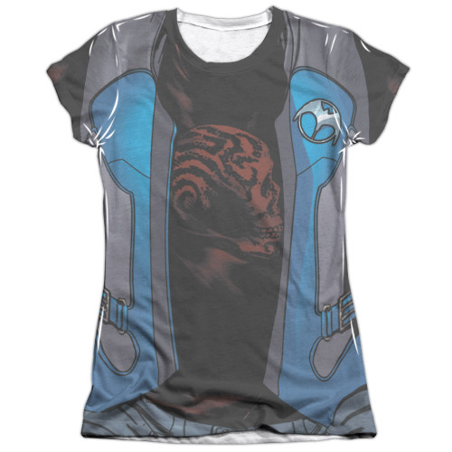 Image detail for Harbinger Girls Sublimated T-Shirt - Torque Uniform