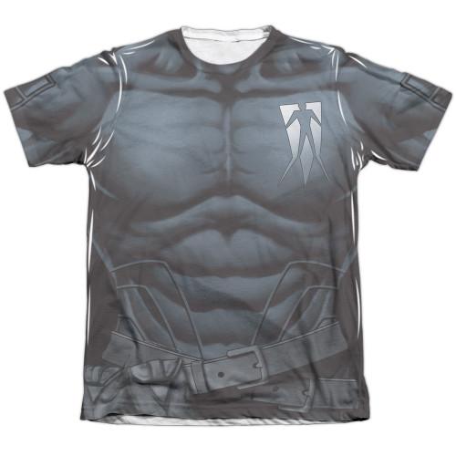 Image detail for Valiant Sublimated T-Shirt - Shadowman Uniform