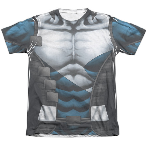 Image detail for Valiant Sublimated T-Shirt - Quantum and Woody Uniform