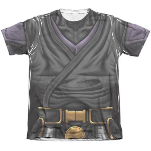 Image detail for Valiant Sublimated T-Shirt - Ninjak Uniform