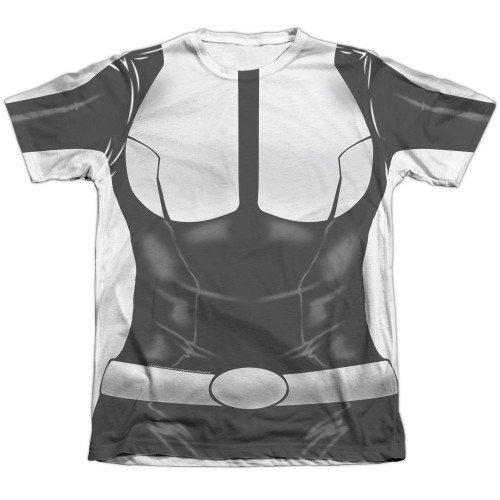 Image detail for Valiant Sublimated T-Shirt - Doctor Mirage Uniform