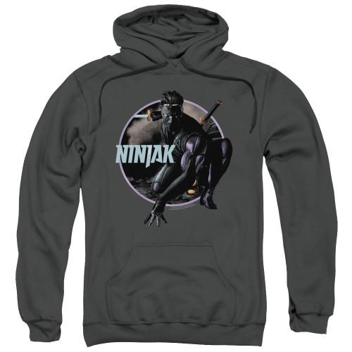 Image for Ninjak Hoodie - Crouching