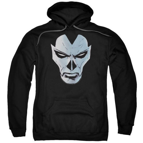 Image for Shadowman Hoodie - Comic Face