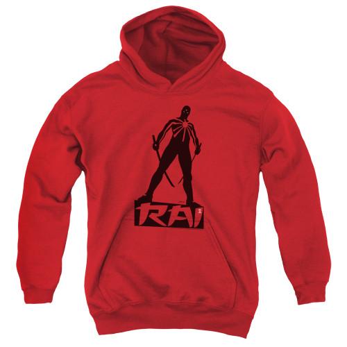Image for Rai Youth Hoodie - Silhouette