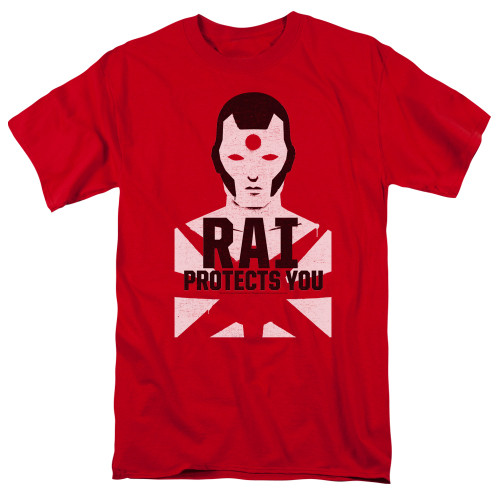 Image for Rai T-Shirt - Protector