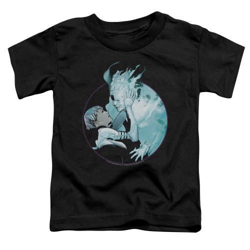Image for Doctor Mirage Toddler T-Shirt - Circle