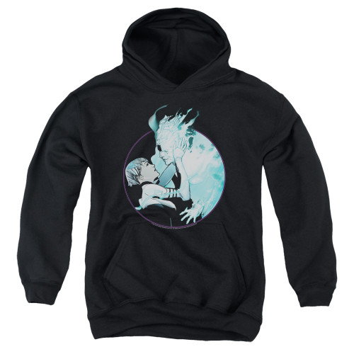 Image for Doctor Mirage Youth Hoodie - Circle