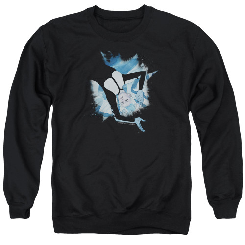 Image for Doctor Mirage Crewneck - Burst