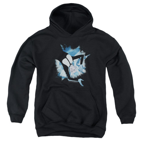 Image for Doctor Mirage Youth Hoodie - Burst