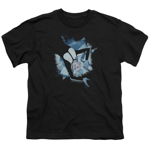 Image for Doctor Mirage Youth T-Shirt - Burst