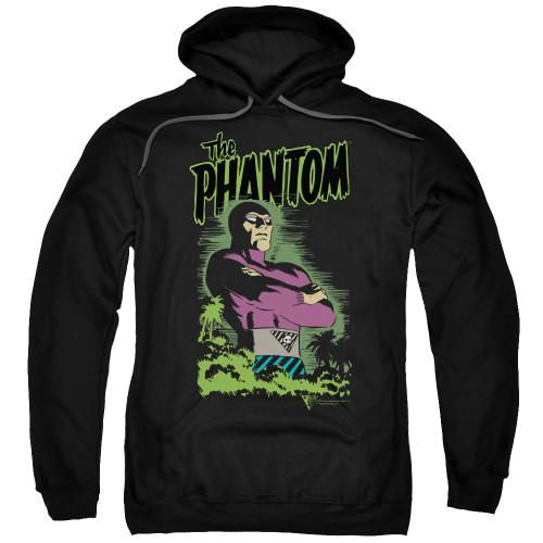 Image for The Phantom Hoodie - Jungle Protector