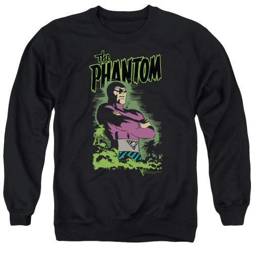 Image for The Phantom Crewneck - Jungle Protector