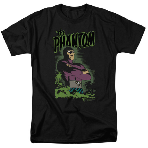 Image for The Phantom T-Shirt - Jungle Protector