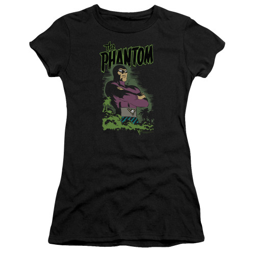 Image for The Phantom Girls T-Shirt - Jungle Protector