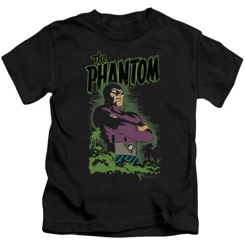Image for The Phantom Kids T-Shirt - Jungle Protector