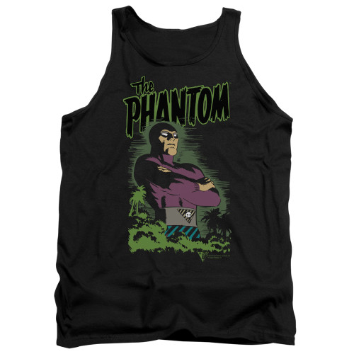 Image for The Phantom Tank Top - Jungle Protector