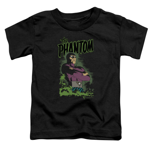 Image for The Phantom Toddler T-Shirt - Jungle Protector