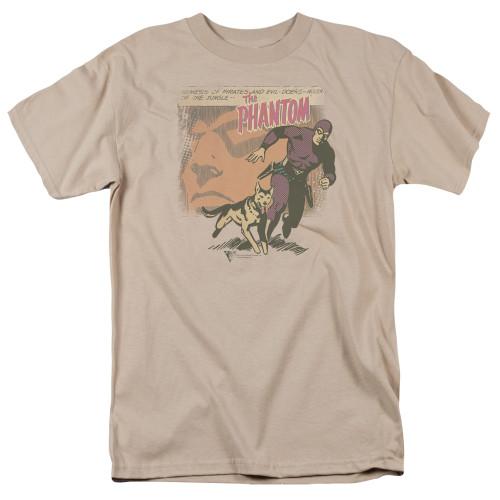 Image for The Phantom T-Shirt - Nemesis