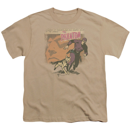 Image for The Phantom Youth T-Shirt - Nemesis
