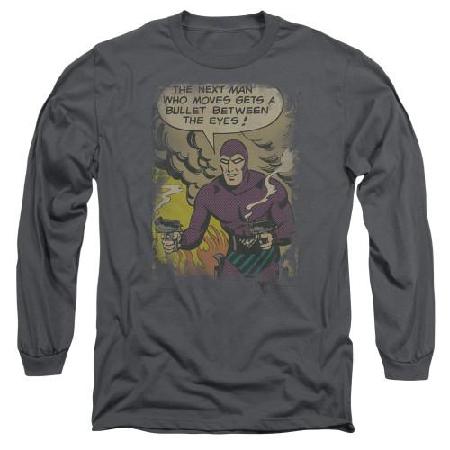 Image for The Phantom Long Sleeve Shirt - Blunt