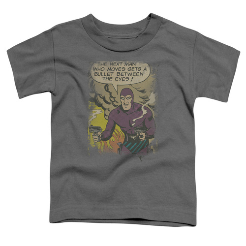 Image for The Phantom Toddler T-Shirt - Blunt