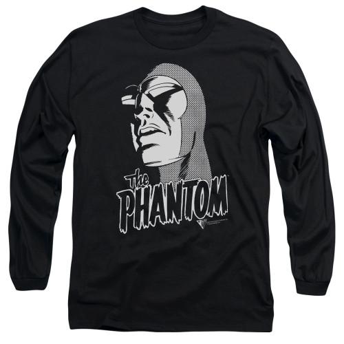 Image for The Phantom Long Sleeve Shirt - Inked