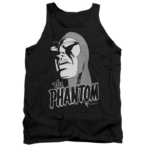 Image for The Phantom Tank Top - Inked