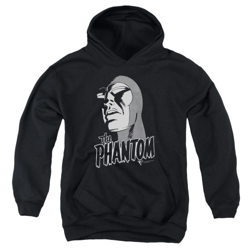 Image for The Phantom Youth Hoodie - Inked