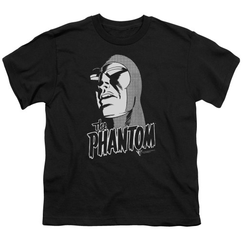 Image for The Phantom Youth T-Shirt - Inked