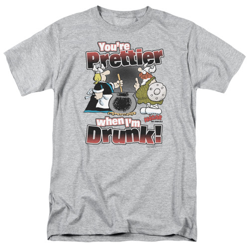 Image for Hagar The Horrible T-Shirt - Pretty